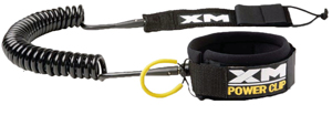 XM SUP Coil Surf Leash