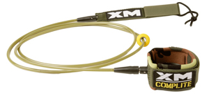 XM Tangle Free Surf Leash