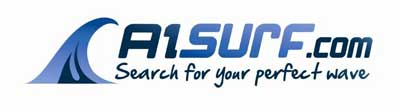 A1Surf Helps Bring Bustin Down The Door To UK Surfers